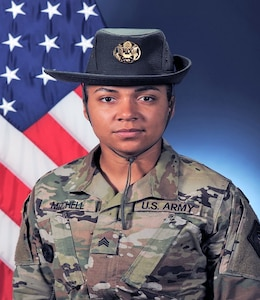The U.S. Army Criminal Investigation Command is seeking the public's help and offering a reward of up to $25,000 for information leading to the arrest and conviction of the person(s) responsible for the murder of Joint Base San Antonio Soldier, Staff Sgt. Jessica Ann Mitchell