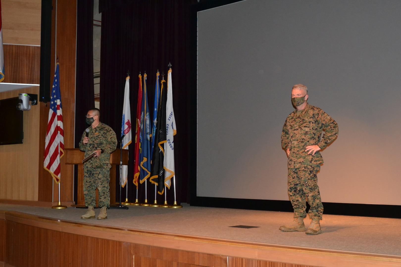 JFSC Auditorium