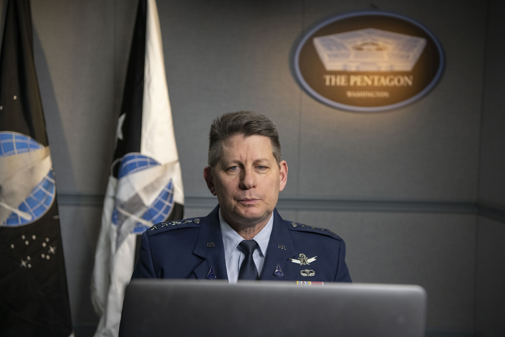 Partnerships Key to Space Force Delivering Warfighting Capabilities
