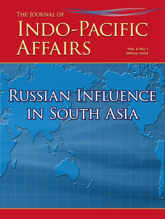 Cover: Russian Influence Special Issue