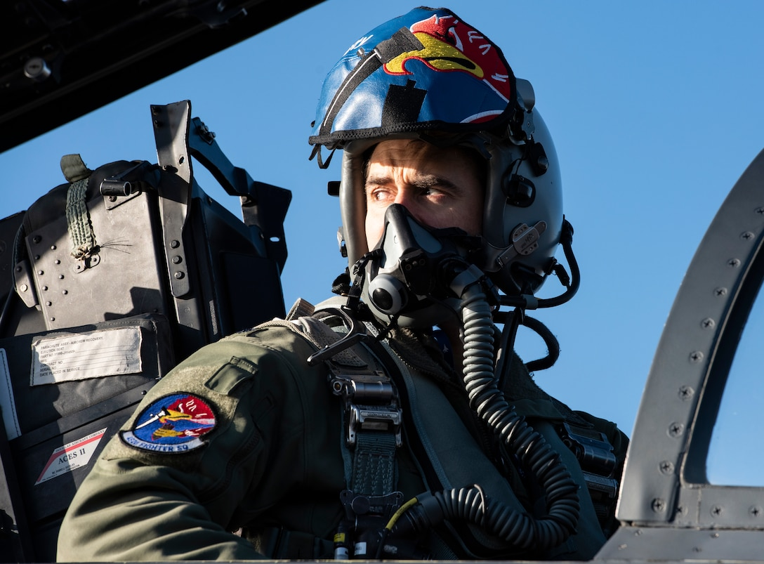 Agile Combat Employment: the future of the 48th Fighter Wing