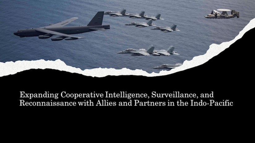 Cover: Expanding Cooperative ISR