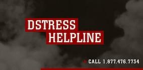 dstress helpline