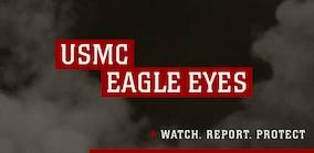 usmc eagle eyes