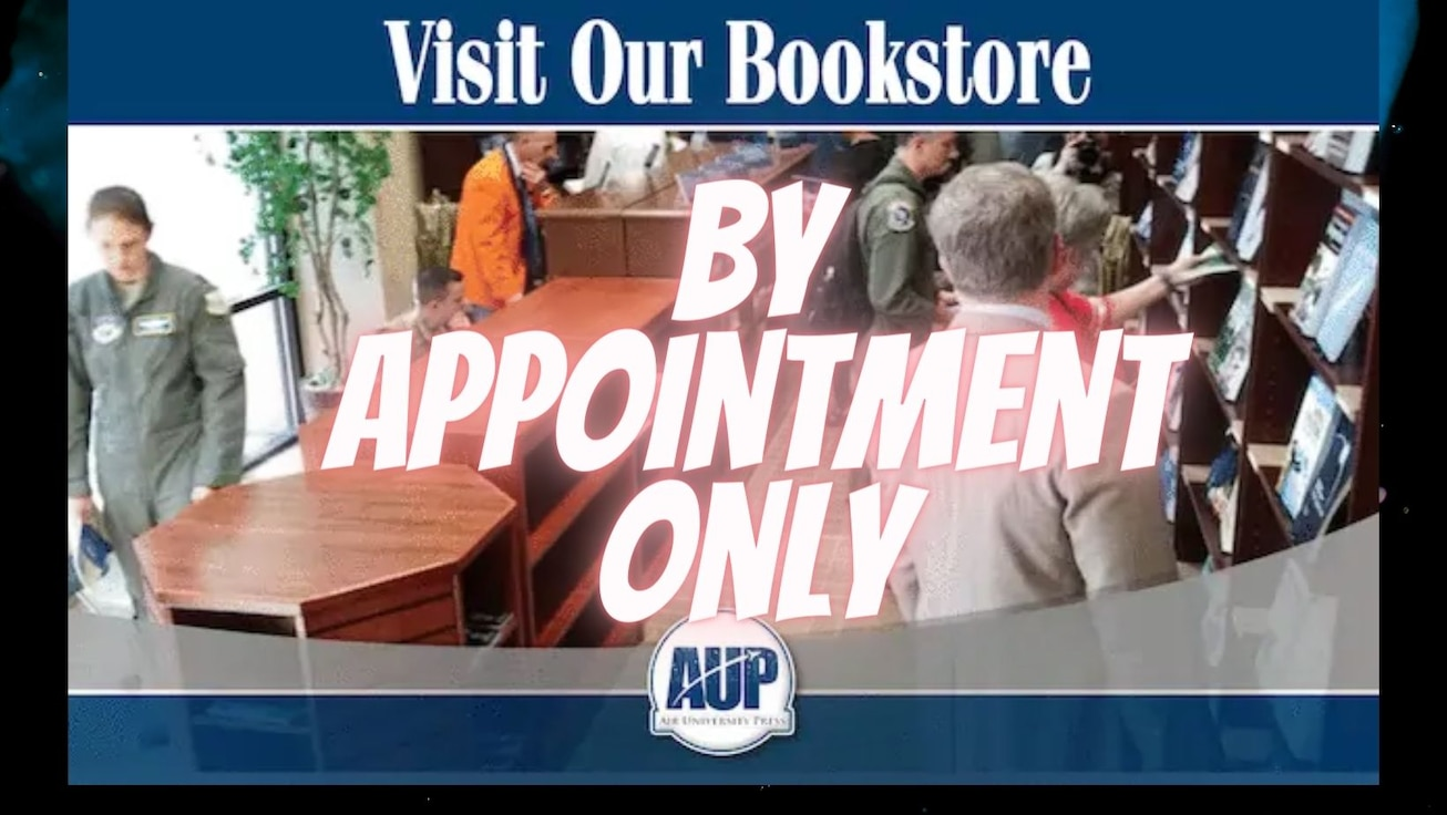 Visit the Bookstore: By Appointment Only