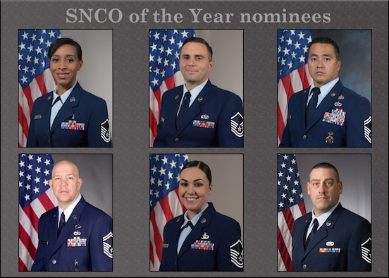 The 944th Fighter Wing is built on the foundation of our outstanding Airmen. We are proud of the diligence and commitment these Elite Reserve Citizen Airmen display and are pleased to highlight those who have been nominated for the 2020 944 FW Annual Awards.