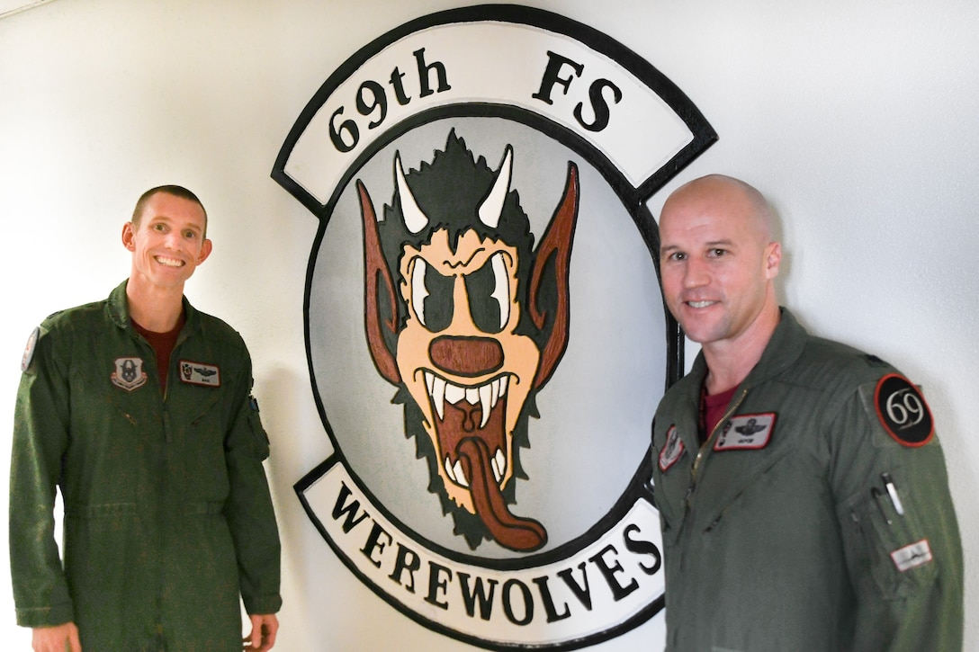 69FS celebrate 80 years of action