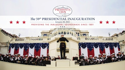 The 59th Presidential Inauguration
