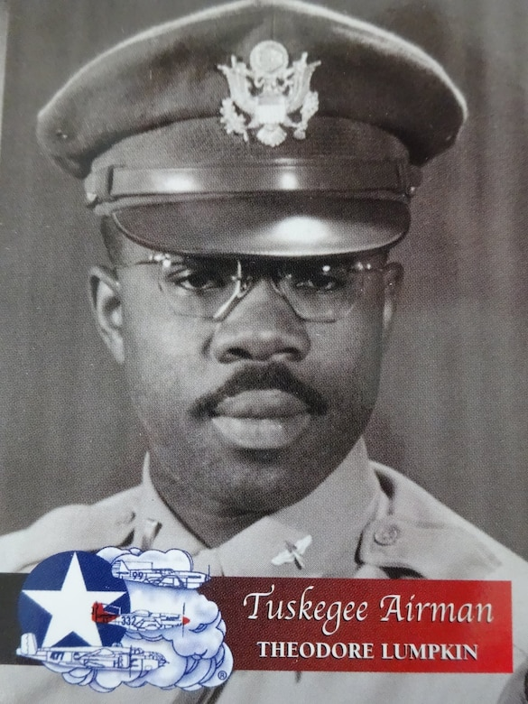 Tuskegee Airman who retired from Army Reserve loses battle to COVID-19