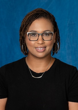 "Sarah ""Ashley"" Catlin was selected to receive the Black Engineer of the Year Award (BEYA) in the Outstanding Achievement Awards (OAA) category as as a Science Spectrum Trailblazer which recognizes minority men and women actively creating new paths for others in science, research, technology, and development."