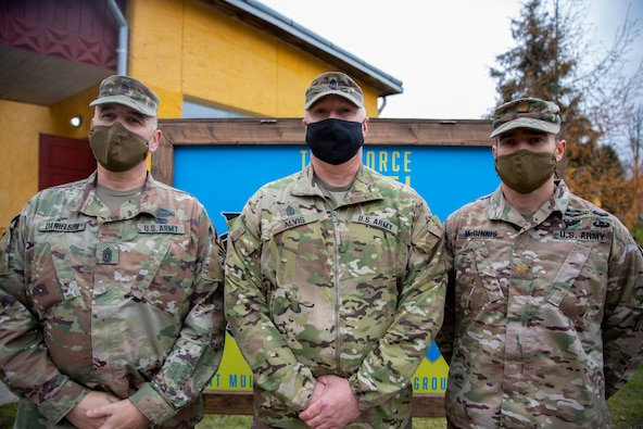 Ukraine is fifth, sixth deployment for some Task Force Illini Soldiers
