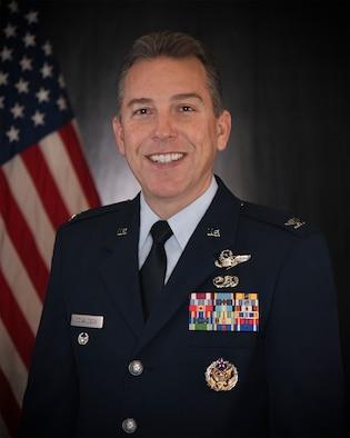 Col. Donaldson Bio