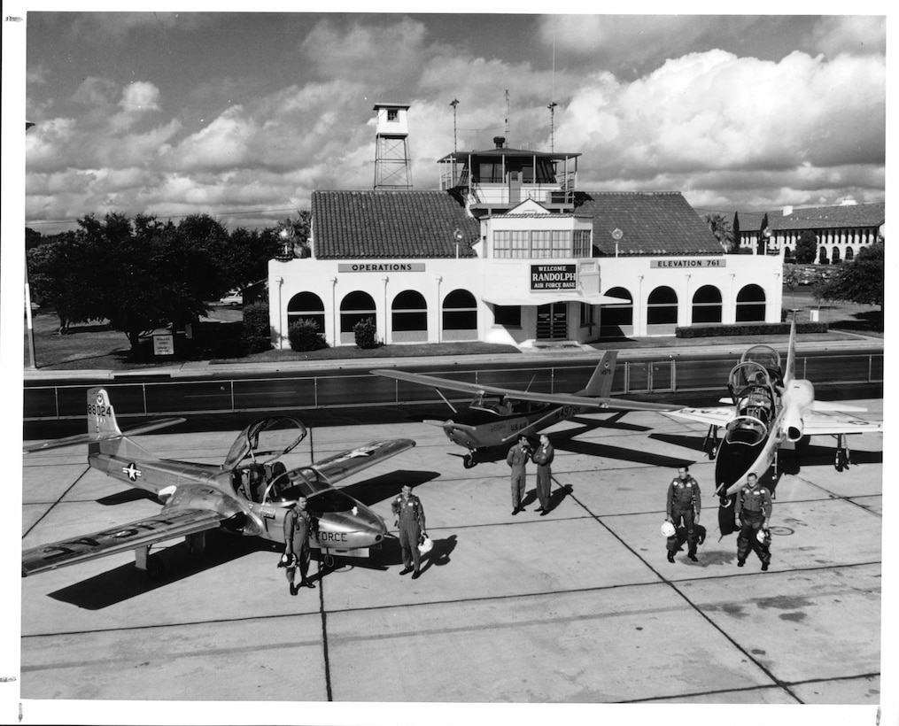 Happy Anniversary: At the age of 79, AETC continues to build on its incredible heritage.