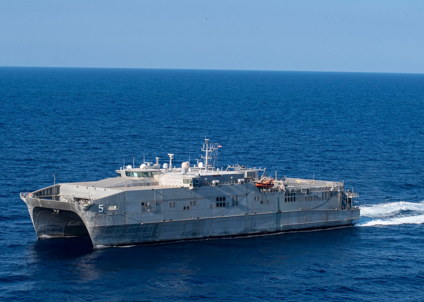 USNS Trenton (T-EPF 5)
