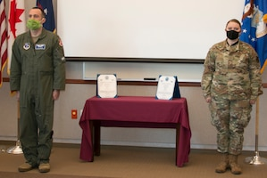 Rathbun promoted to technical sergeant