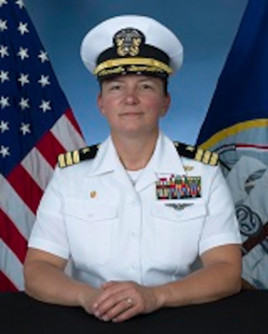 CDR Dawn Allen