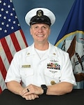 CMDCM (SW/AW) Aaron M. Barnby