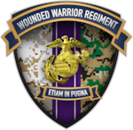 Wounded Warrior Regiment Logo