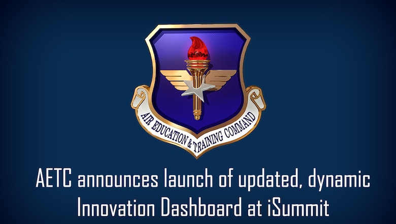 AETC announces launch of updated, dynamic Innovation Dashboard at iSummit