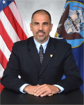 Todd L. Schafer, Assistant Secretary of the Navy (EI&E) (Acting)
