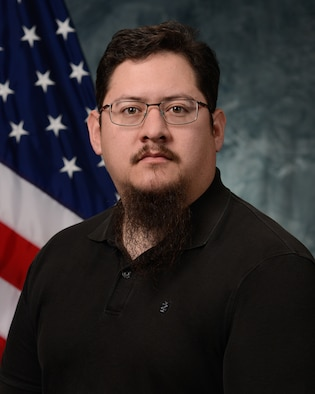Official photo of Daniel DeVargas