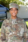 Master Sgt. Khrystian Vazquez, 156th CES first sergeant