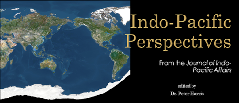 Indo-Pacific Perspectives cover