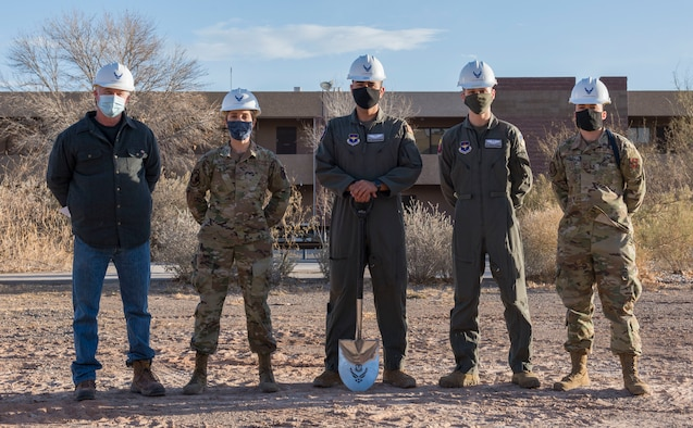 16th Training Squadron continue renovations to training dorms