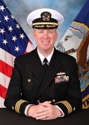 CDR Colin A. Corridan