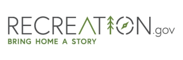 Recreation.gov logo