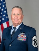 CMSgt Donald Peters