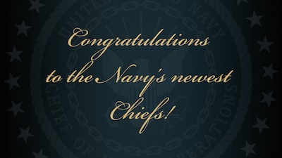 210125-N-TR763-1001 WASHINGTON (Jan. 25, 2021) - Chief of Naval Operations (CNO) Adm. Mike Gilday delivers his remarks for the fiscal year 2021 Chief Petty Officer Pinning Ceremony. (U.S. Navy video by Chief Mass Communication Specialist Nick Brown/Released)