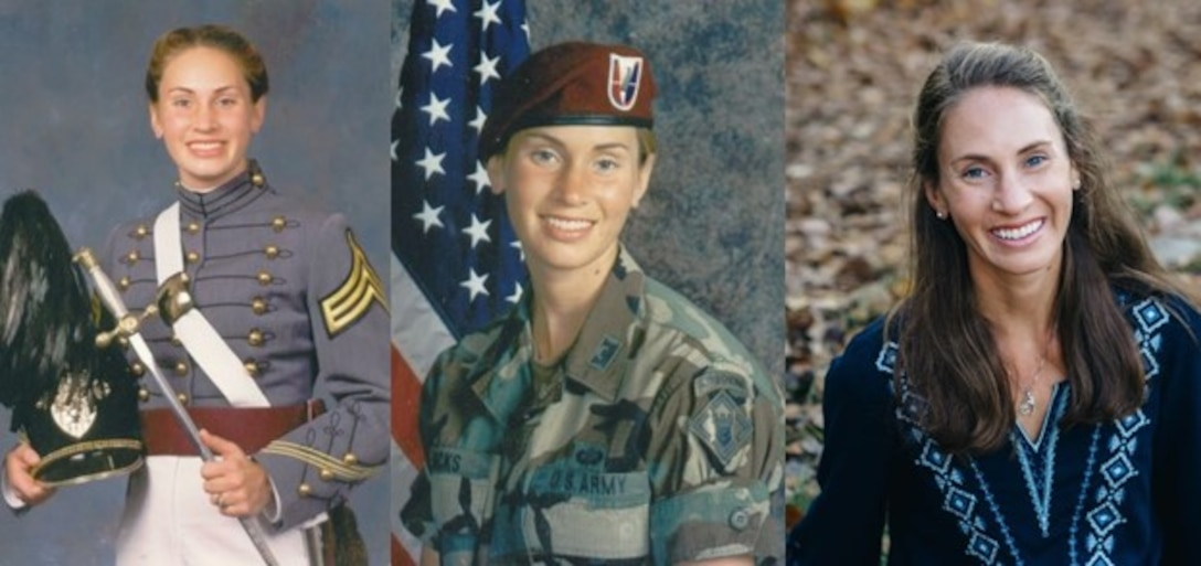 Micala Siler was a West Point graduate, charitable entrepreneur, avid runner, wife, mother and inspiration to those who knew her. (Photos courtesy of Jason Siler)