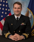 Commander Jeremiah Petersen