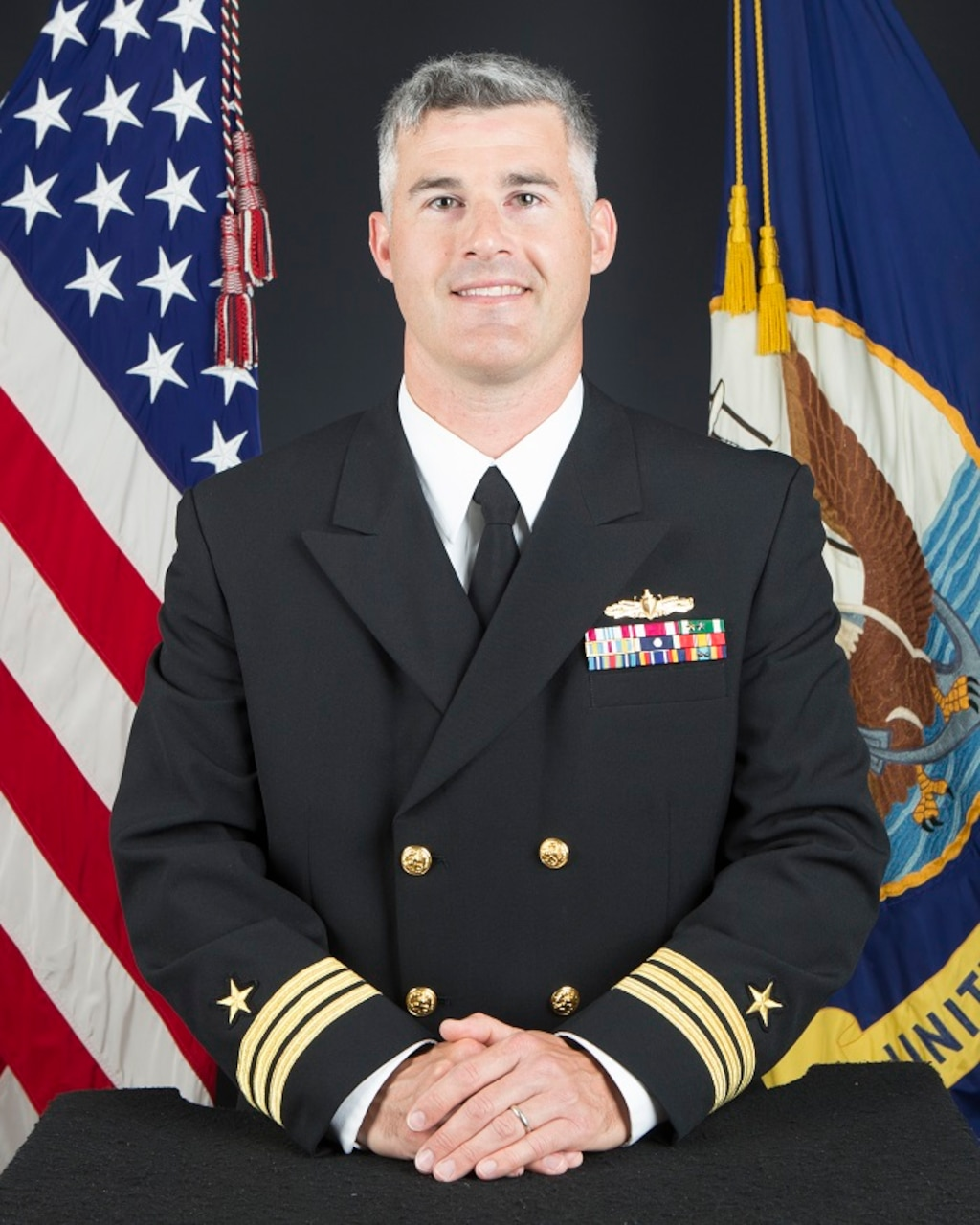 CDR Phillip C. Herndle