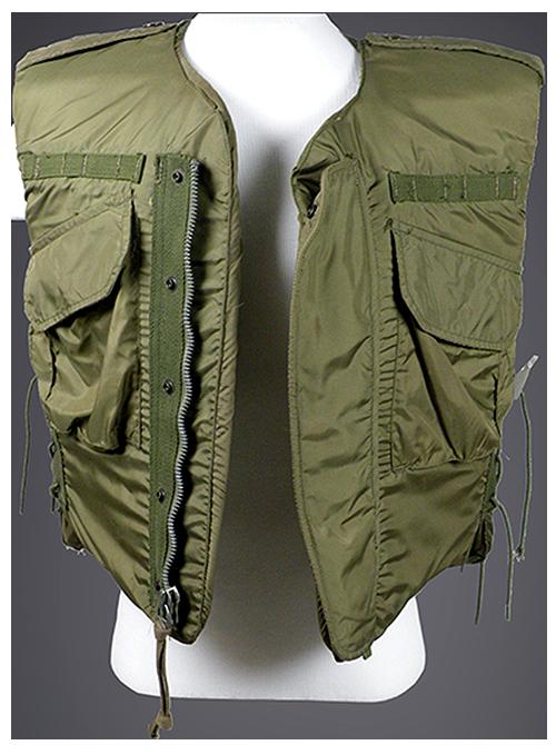 M1952A Fragmentation Protective Vest