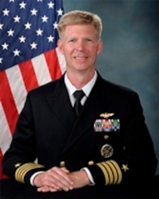 CAPT Richard H. Weitzel