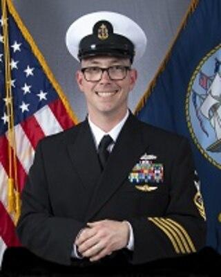 ITCS John G. Killebrew