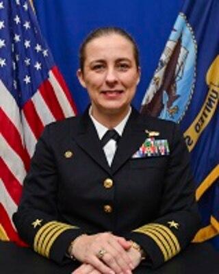 Captain Ann McCann