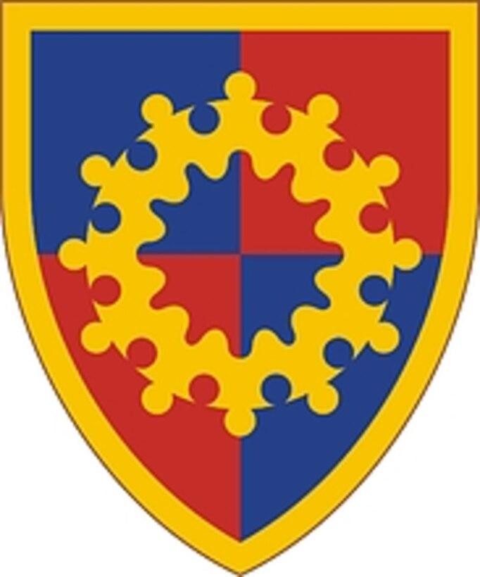149th Maneuver Enhancement Brigade logo