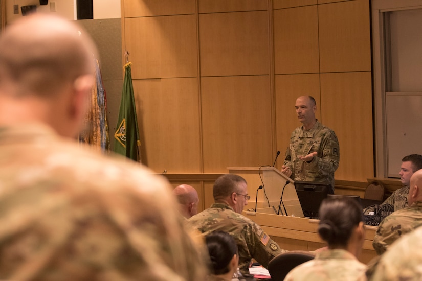 200th Military Police Command hosts detainee operations training event