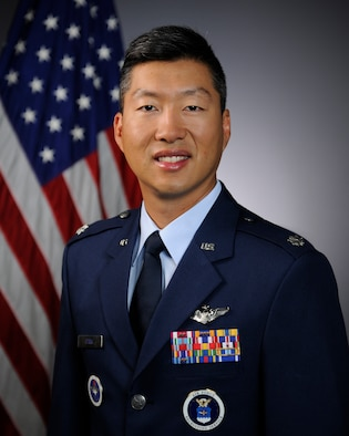 Biography photo for Lt. Col. Jay Park