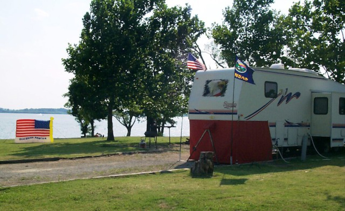 Many people are eager to get outside and enjoy water-based recreation as part of their Fourth of July celebration. Outdoor enthusiasts can enjoy scenic river and lake views while taking advantage of picnicking, hiking, camping, fishing, boating and swimming opportunities.