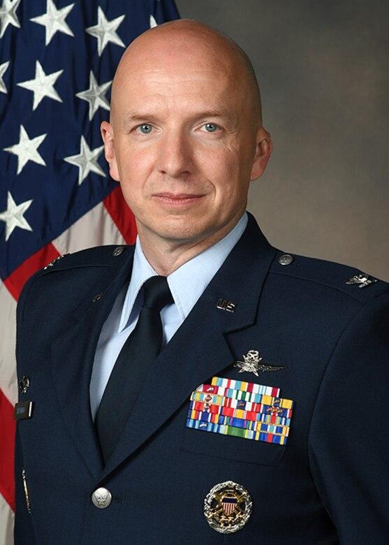 Col. Ivan Herwick