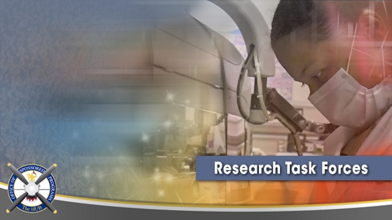 Research Task Forces