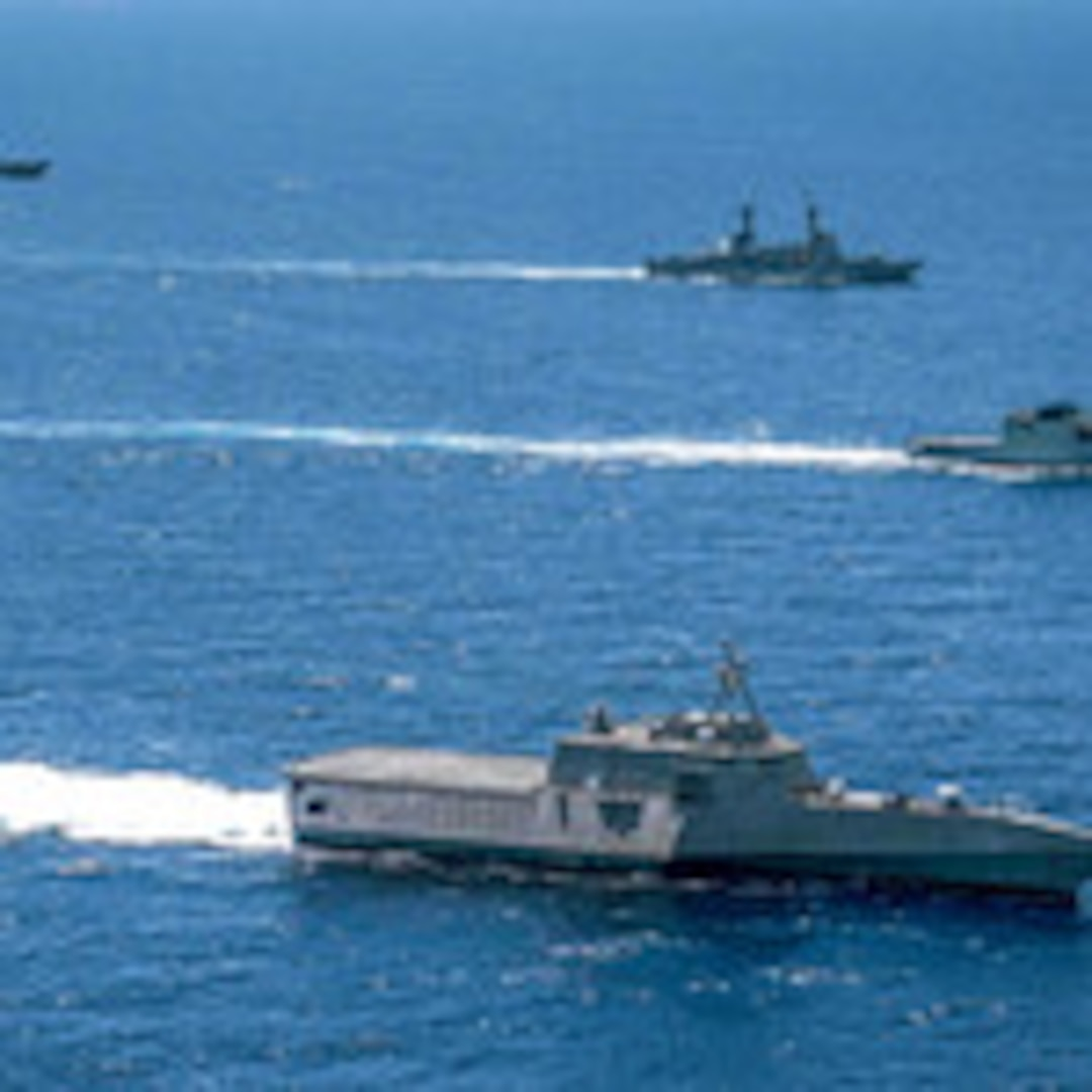 CARAT Sri Lanka concludes following multilateral training, operations at sea