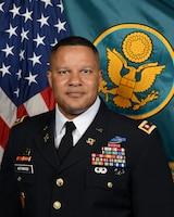 AFSBn-Mannheim Commander LTC Brian H. Astwood