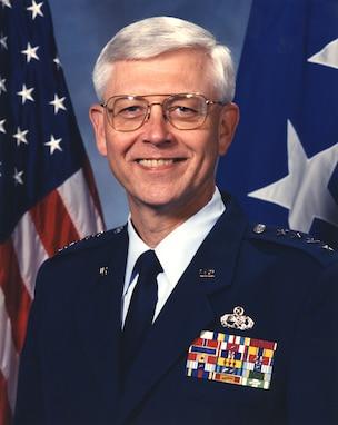 A portrait of GEN George T. Babbitt
