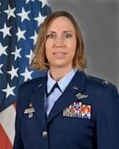 Colonel Jennifer J. Fuller