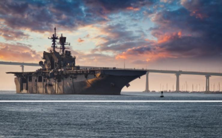 Coastal & Hydraulics Military Engineering